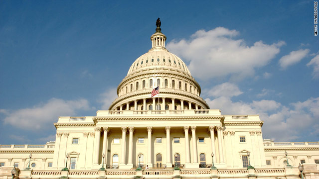 CNN Poll: Most say govt. shutdown bad; Tea Party disagrees