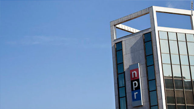 House Republicans schedule Thursday vote to bar federal money for NPR
