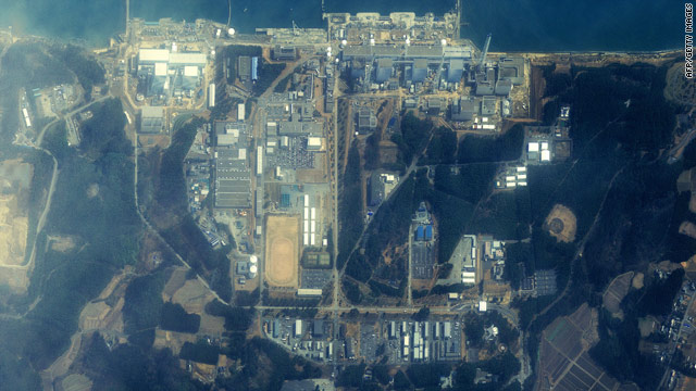 'The situation is deteriorating,' expert says of Japan's nuclear crisis