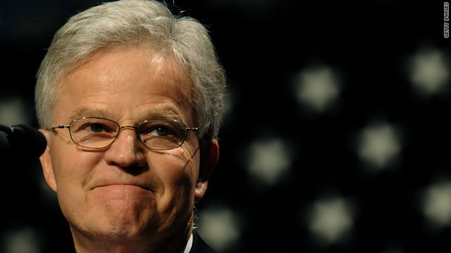 Roemer suspends presidential run