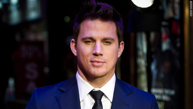 Channing Tatum not doing 'Bodyguard' with Rihanna