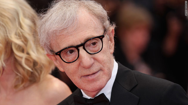 Woody Allen: No one wants to see me flirt with Diane Keaton