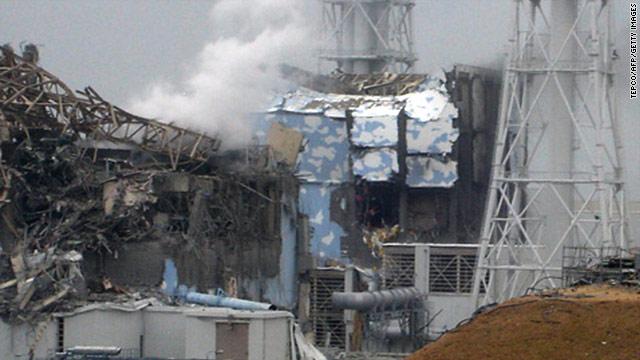 Glossary for Fukushima Daiichi crisis