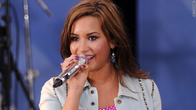 demi lovato tattoo stay strong. Demi Lovato unveils tattoos