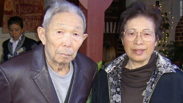 Reporter's family in Fukushima taking nuclear concerns in stride