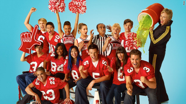 'Showbiz Tonight' Flashpoint: Has 'Glee' lost its mojo?