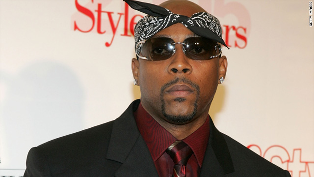 Remembering hip-hop legend Nate Dogg