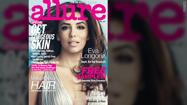 Eva Longoria: When I talk about my divorce, I want to cry