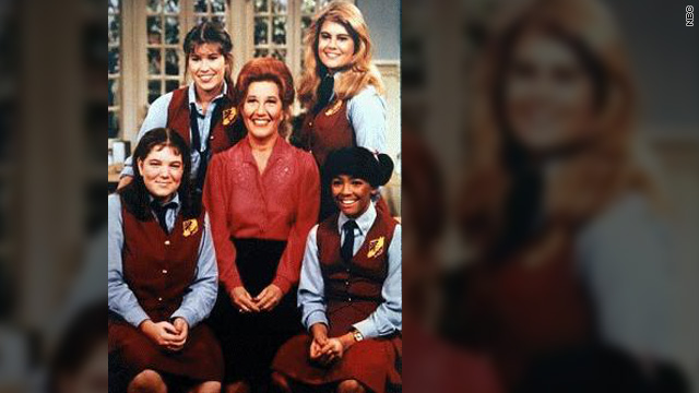 'Facts of Life' cast will reunite at TV Land awards