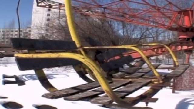 Gotta Watch: Life after Chernobyl
