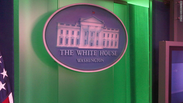 Sláinte from the Briefing Room