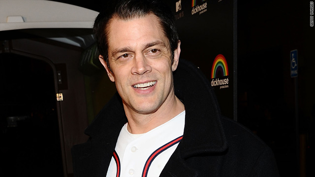Johnny Knoxville on 'Stooges' movie: It's a no go