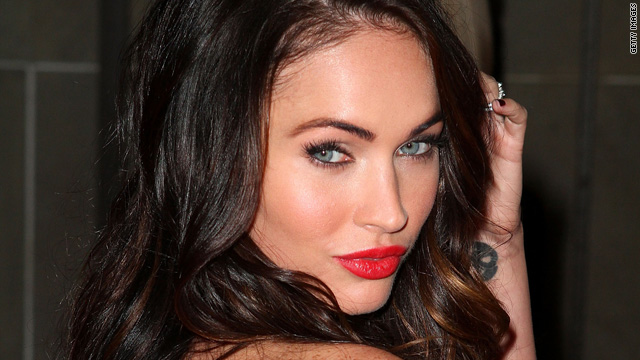 Megan Fox in talks for 'Knocked Up' sequel
