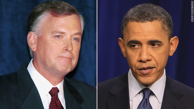 Obama finds defender in Dan Quayle