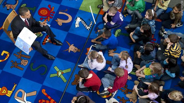 Obama school set to close