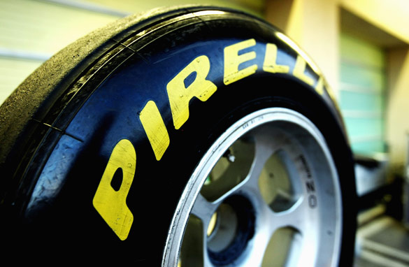 The 2011 season will see Formula One drivers attempt to master the softer Pirelli tires.