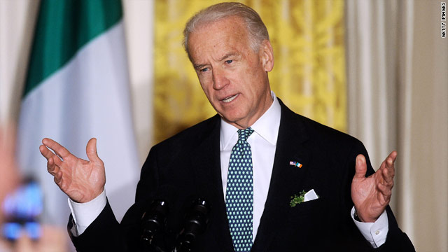 Biden mocks GOP convention, ponders Martian reaction