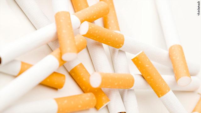 Pull menthol cigarettes, FDA advisers urge