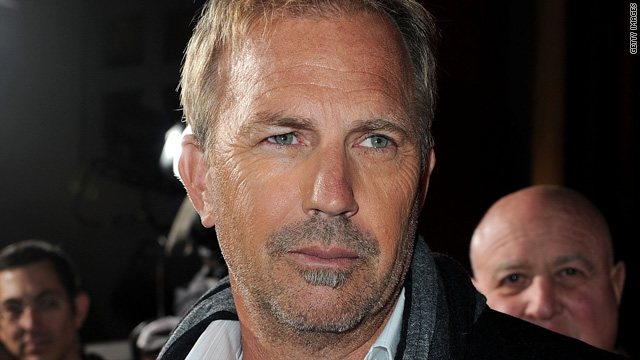 Kevin Costner joins 'Superman'