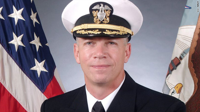 Four Navy officers get letters of censure over lewd video