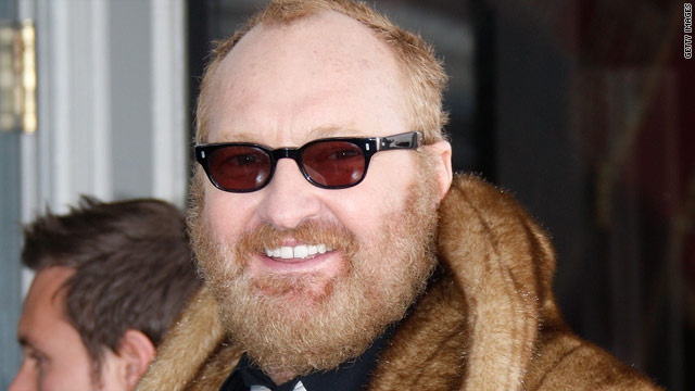 Randy Quaid to debut song about 'Star Whackers'