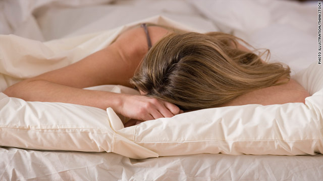 What the Yuck: How do I stop snoring?