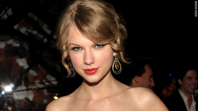 Taylor Swift lends voice to 'The Lorax' movie