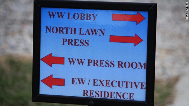 POTUS schedule March 18, 2011
