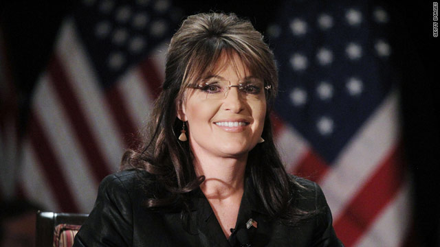 Palin heads overseas as she mulls presidential run