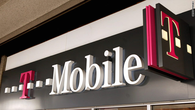 AT&T to acquire T-Mobile USA