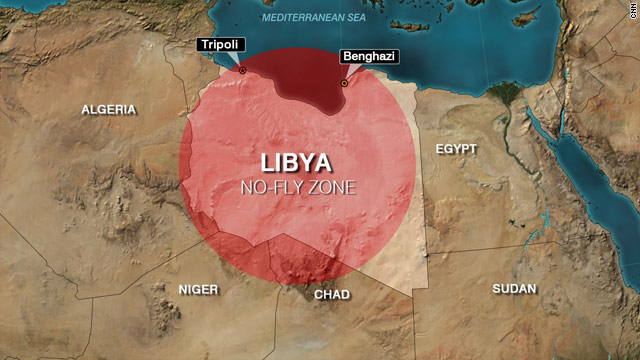 Obama works to shore up Arab support for Libya mission