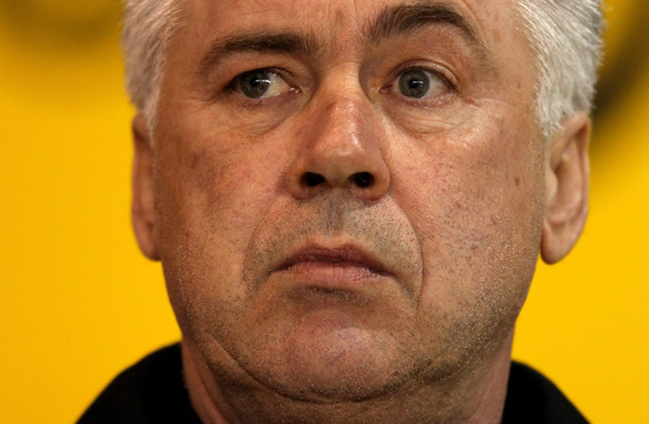 Can Carlo Ancelotti guide Chelsea to European glory?