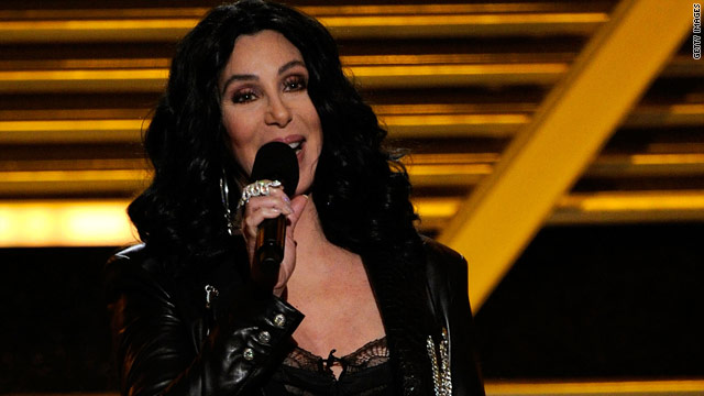 Cher to record country album