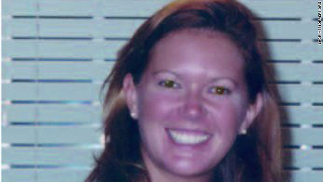 50 people in 50 days: Authorities search for California woman&#039;s body