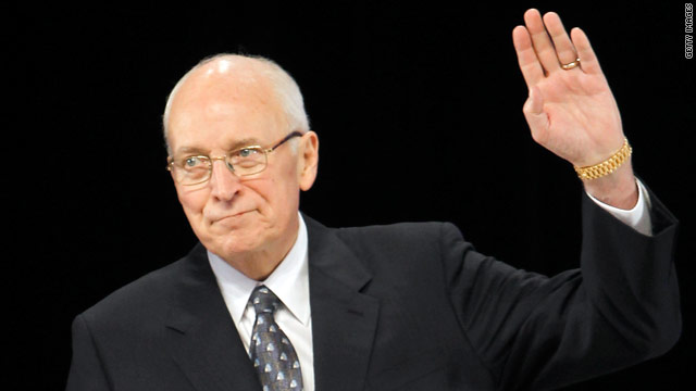 HBO plans Dick Cheney miniseries