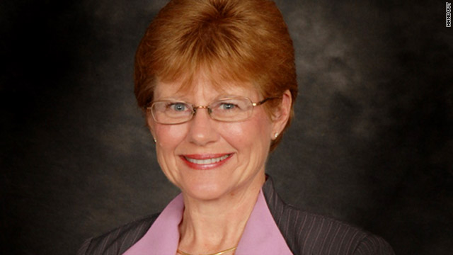Police: Nevada councilwoman killed husband hour before her suicide