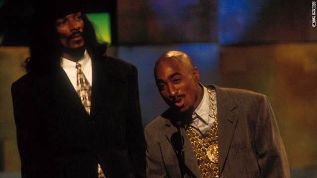 'Tupac' movie holding online auditions