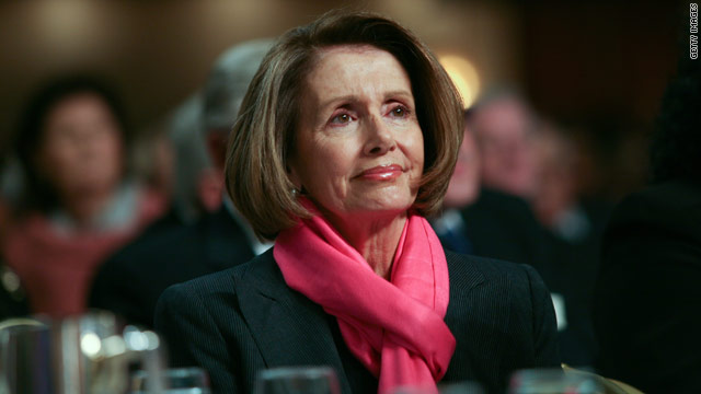 Pelosi goes to hospital, released in Italy