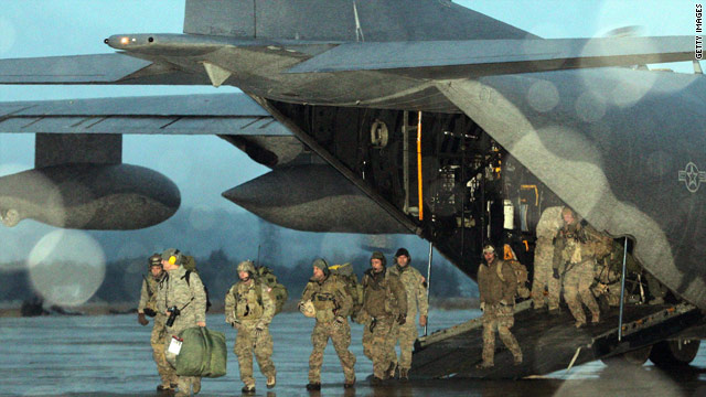 Poll: U.S. assistance to Japan on the mark