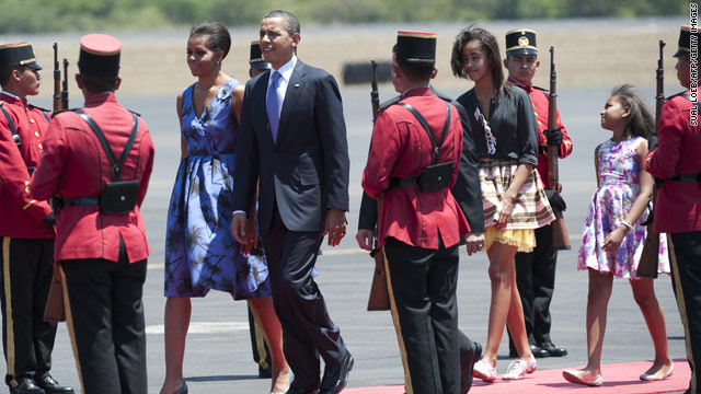 President Obama to cut Latin America trip short