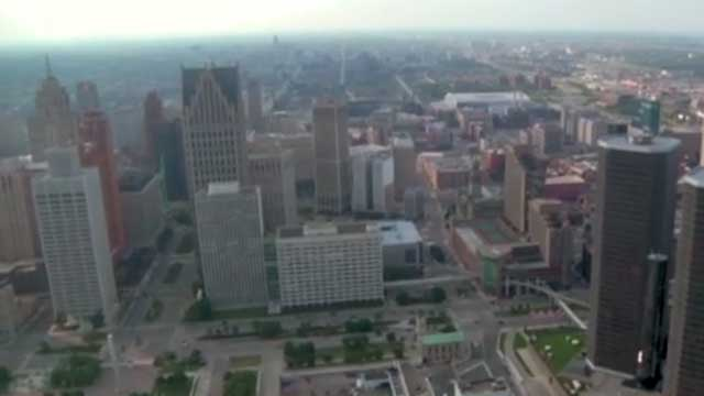 Gotta Watch: Reasons to love Detroit