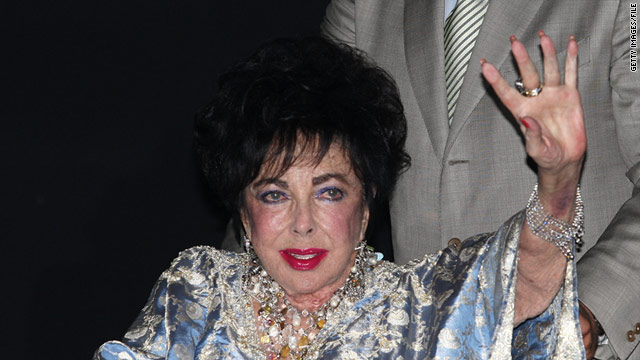 Need to Know News: Elizabeth Taylor dead at 79, Explosians rock Libyan capital, and Facebook boots users