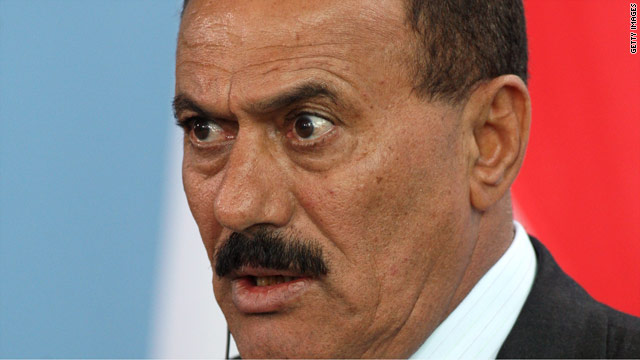 What Awlaki&#039;s death means for Yemeni President Saleh