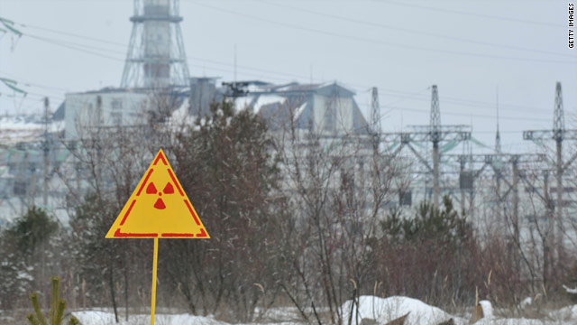 Health lessons from Chernobyl