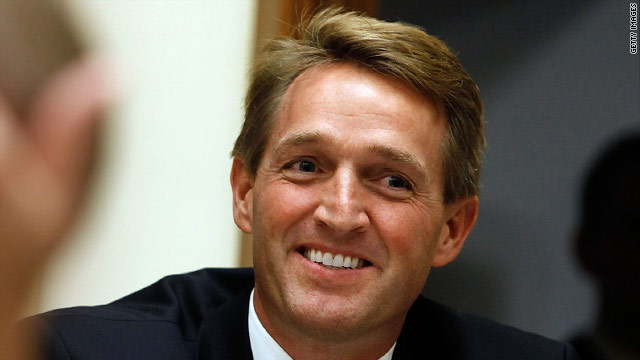 Rep. Flake meets dead end on immigration reform
