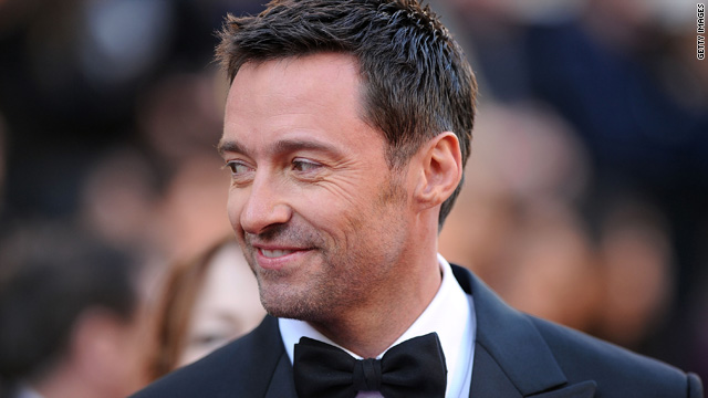 Hugh Jackman to sing show tunes in San Francisco