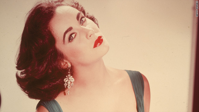 Remembering Elizabeth Taylor, the actress