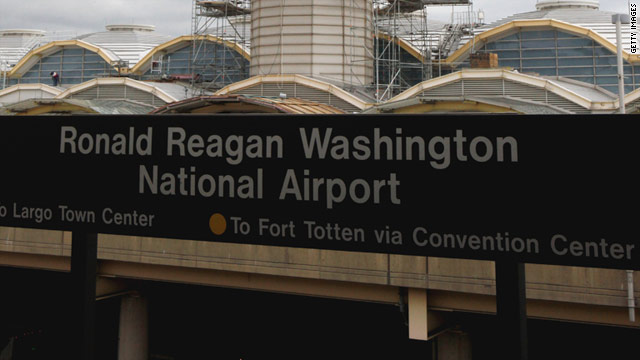 Reagan air traffic controller fell asleep, NTSB says