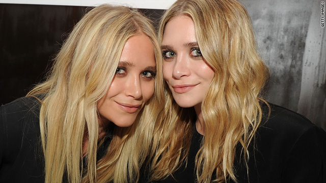 The Olsens: Some of our memories are 'shared'