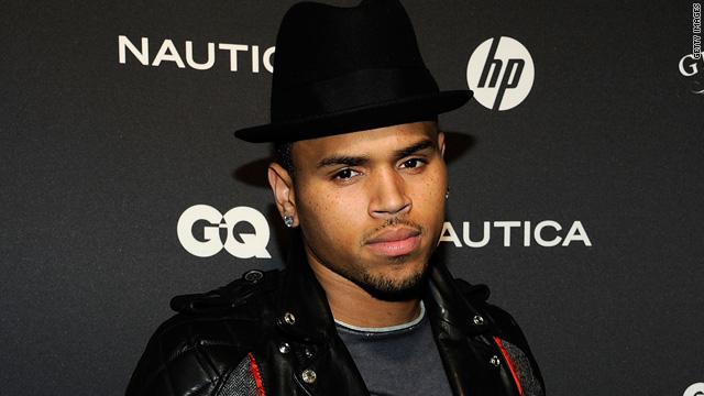 Chris Brown apologizes for 'GMA' outburst